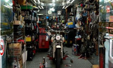 Mantenimiento y Cuidados de la Moto