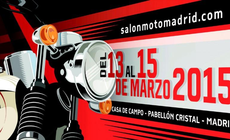 ¿Por qué visitar MotoMadrid 2015?