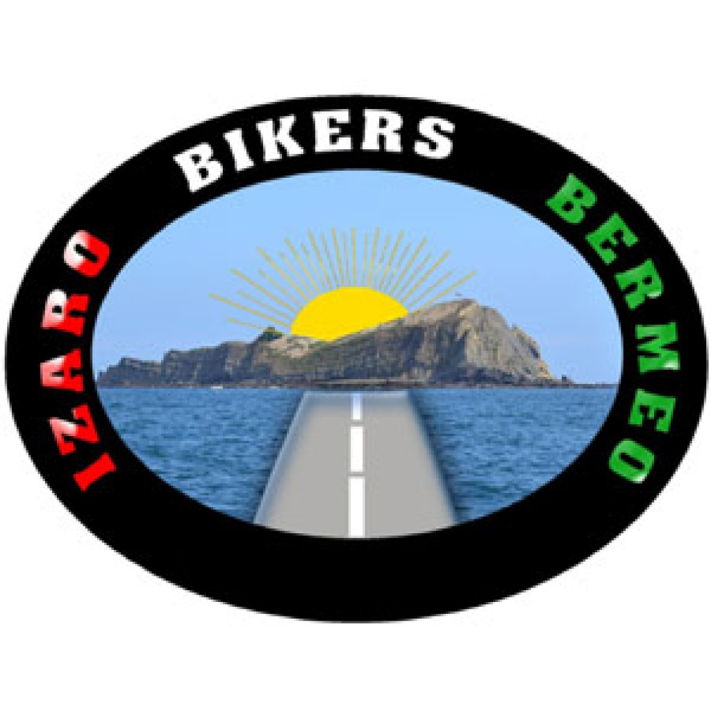 Logo-AM-Izaro-Bikers-Bermeo