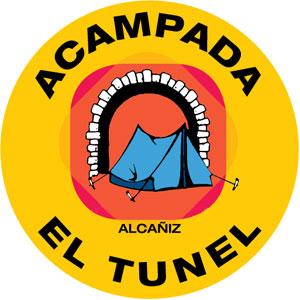 Logo-Acampada-ElTunel