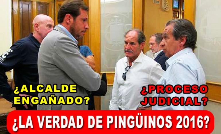El Alcalde de Valladolid se siente engañado por el Club Turismoto..!!