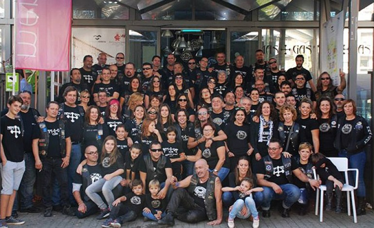 Celebración XXV Aniversario del Mas-Gas Club..!!