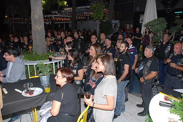 Noticia Blog Tumotoweb - XXV Aniversario Mas-Gas Club - Sábado Mercado Victoria