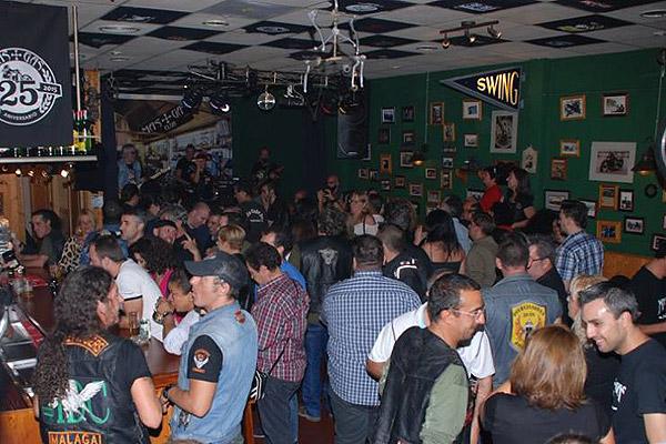 Noticia Blog Tumotoweb - XXV Aniversario Mas-Gas Club - Sábado Fiesta Sede