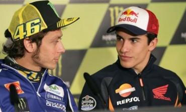 Peligrosa campaña de Rossi contra Márquez..!!