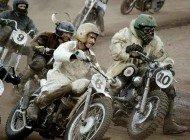 Quedadas de Motos diferentes, por el Mundo..!!
