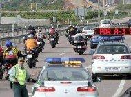 6 Motoristas entre los 8 muertos en las carreteras españolas el pasado fin de semana..!!