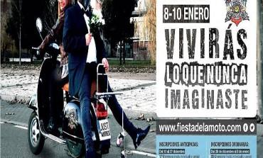 I Fiesta de La Moto Ciudad de Valladolid 2016