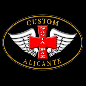 Logo-Santa-Faz-Custom-Alicante