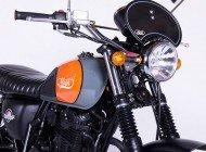 Biker's House son los nuevos distribuidores de la marca MASH en la provincia de Jaén