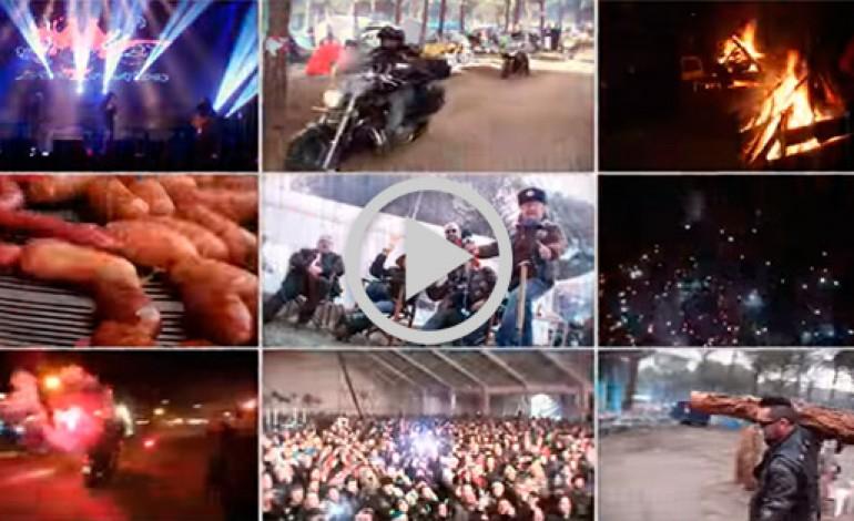 VIDEO PROMO – XVI Concentración Motorista Internacional de Invierno MOTAUROS 2016..!!