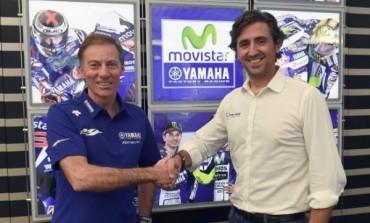 Pont Grup nuevo patrocinador de Movistar Yamaha MotoGP..!!