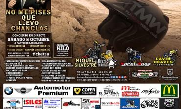 VI Concentración Mototurística Ciudad de Torremolinos 2016