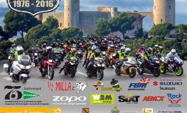 40ª Volta Internacional a Mallorca en Moto 2016
