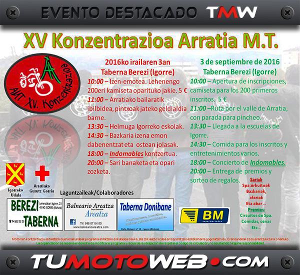 Cartel-Arratia-Motor-Taldea-Septiembre2016