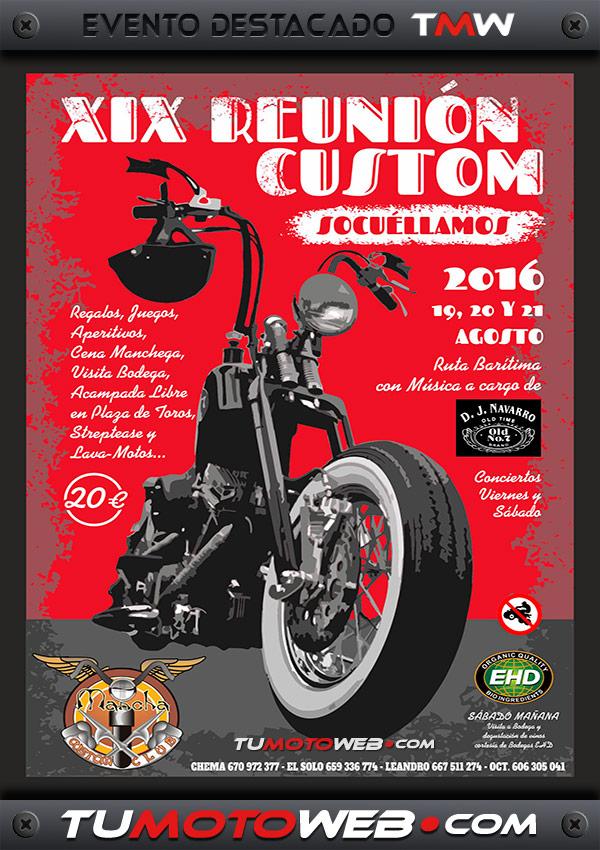 Cartel-Mancha-Custom-Club-Agosto2016