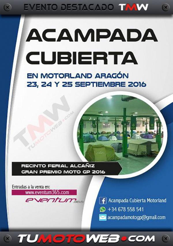 Cartel-Motoacampada-Motorland-Aragon-Septiembre2016