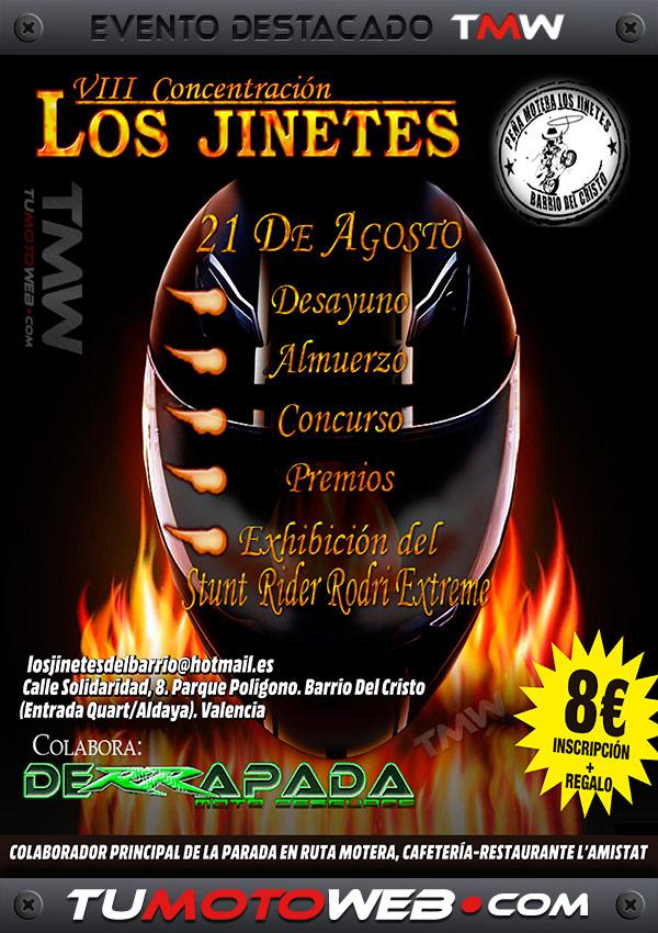 Cartel-PM-Los-Jinetes-Barrio-del-Cristo-Agosto2016