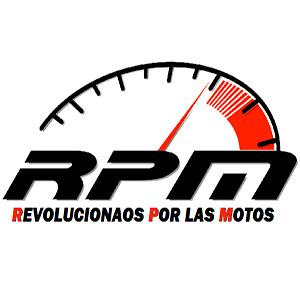 Logo-Revolucionaos-Por-Las-Motos