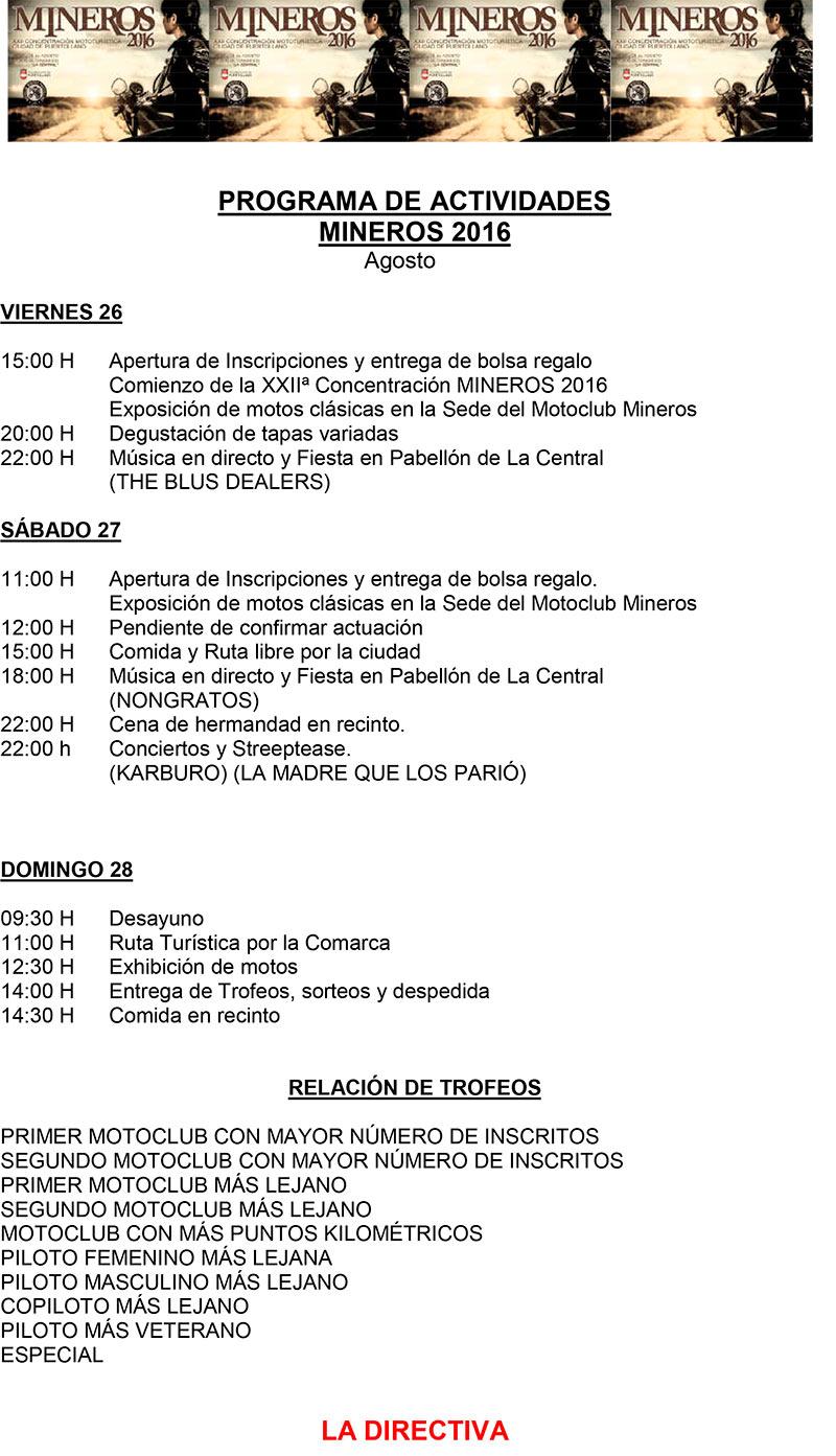 Programa-MC-Mineros-Puertollano-Agosto-2016