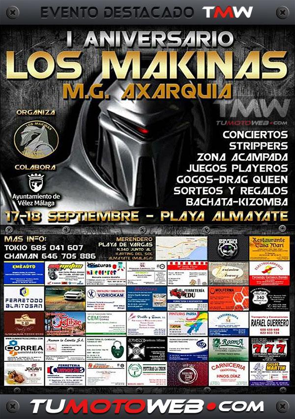 Cartel-Los-Makinas-MG-Axarquia-Septiembre2016
