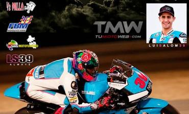 37ª Volta Nocturna Internacional a Mallorca en Moto 2016