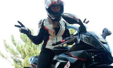 Se suicida el padre de la motorista de Valdemorillo en el mismo lugar donde se accidentó su hija