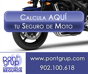 Banner Pont Grup Calcula Seguro Moto1