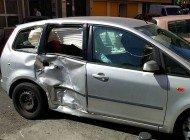Herido muy grave un motorista arrollado por un turismo que se fugó