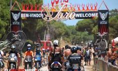 Concentración Internacional de Motos Faro