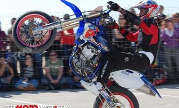Show Stunt Luis Nino