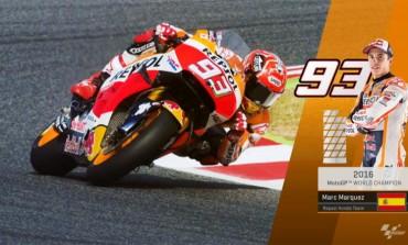 Victoria de Marc Márquez en el GP de Japón y se proclama campeón del mundo de MotoGP 2016