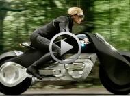 BMW Motorrad Vision Next 100: La moto del futuro no necesitará casco