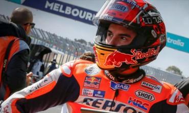 65 Pole de Marc Márquez y debacle de las Yamaha en la clasificación del GP de Australia 2016