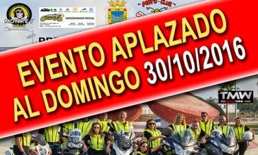 XXIII Vuelta Mototurística Lugares Colombinos 2016