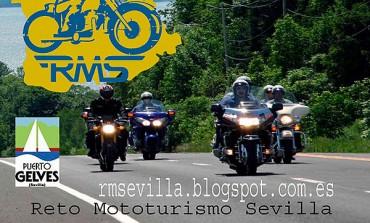 Reto Mototurismo Sevilla 2016