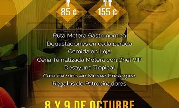 Ruta Mediterránea - Motos y Gastronomía. Ruta y Cena VIP 2016