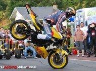 Show Stunt Nelson Pina & Jaque Stunt