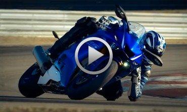 Nueva Yamaha YZF-R6 2017