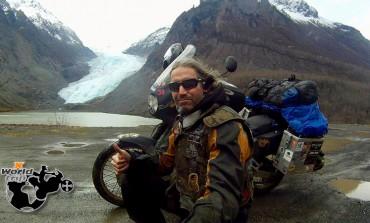 Vuelta al Mundo by Xuankar World Trip - Alaska
