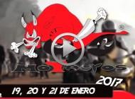 Vídeo promocional XVII Concentración Motorista Internacional de Invierno Motauros 2017