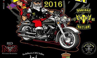V Toy Run Druidas MC 2016