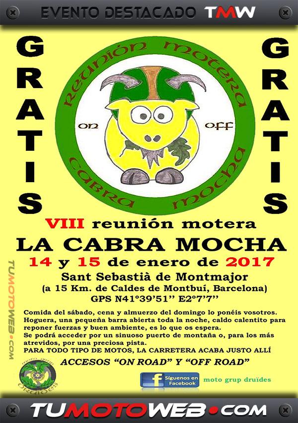 cartel-moto-grup-druides-la-cabra-mocha-2017