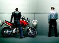No me separo nunca de mi Moto..!!