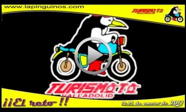 VIDEO PROMO - XXXIV Concentración Motorista Invernal Pingüinos 2017
