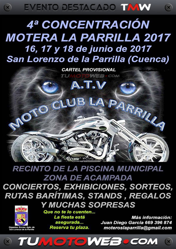 cartel-provisional-mc-la-parrilla-junio-2017