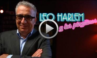 Leo Harlem y los Pingüinos de Valladolid