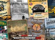 BOLETÍN FEBRERO 2017 – Por si aún no has decidido donde ir con tu Moto