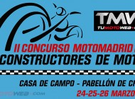 MotoMadrid 2017 pone en marcha la segunda edición del Concurso de Constructores de Motocicletas