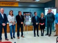Presentación oficial de la XXII Ruta Mototurística Por La Vida 2017